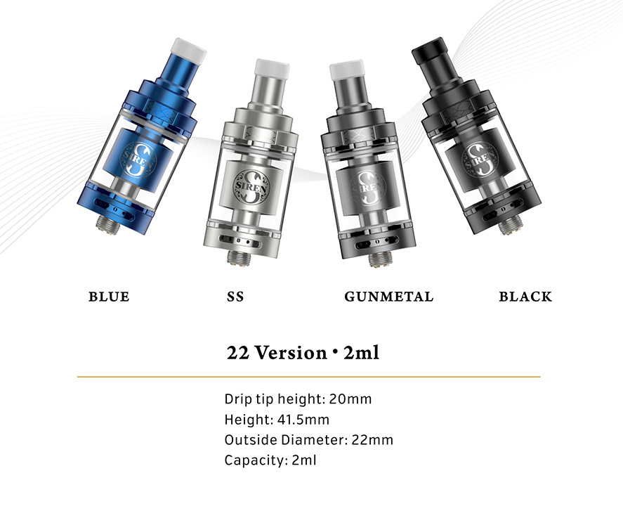 Digiflavor-Siren-2-compared-with-Siren-V1 (1)
